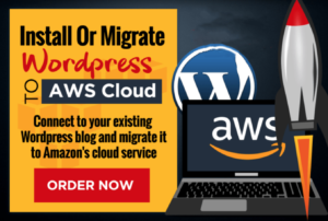 Install or Migrate WordPress